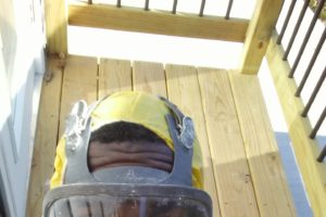 Mold Eradicator | Mold Abatement | Mold Removal | Richton Park, IL